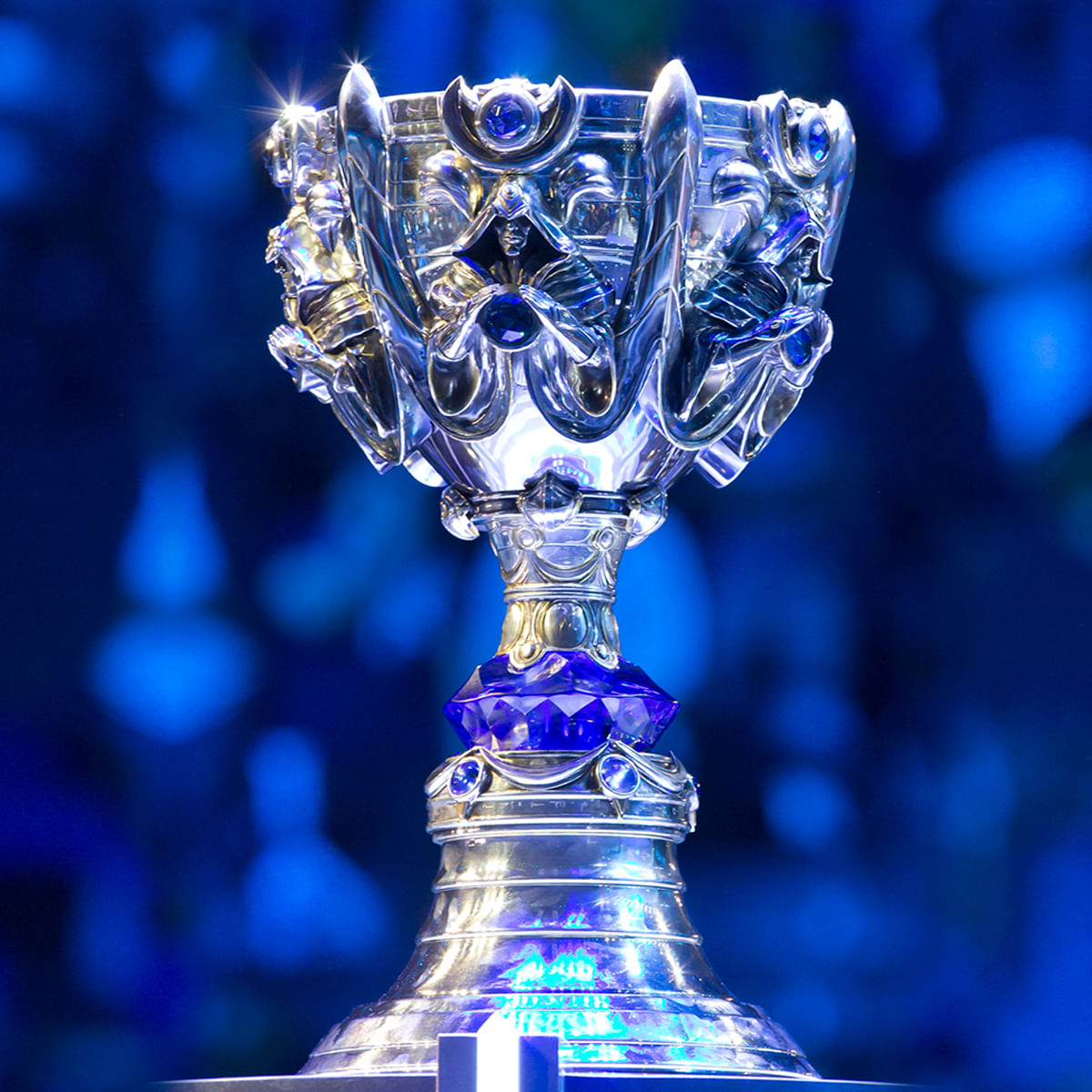Designers Makers Of League Of Legends Summoners Cup