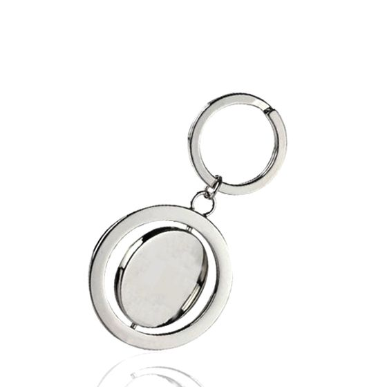 Spinning-Keyring-Base
