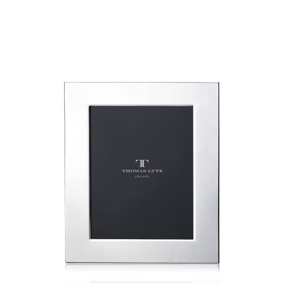 Photo-Frame-7-X-5-Silver-Plate-Base