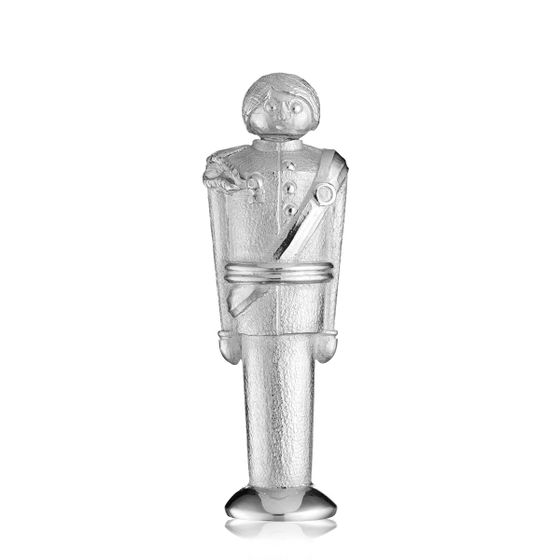 Miniature-Prince-Collectible-Sterling-Silver-Base