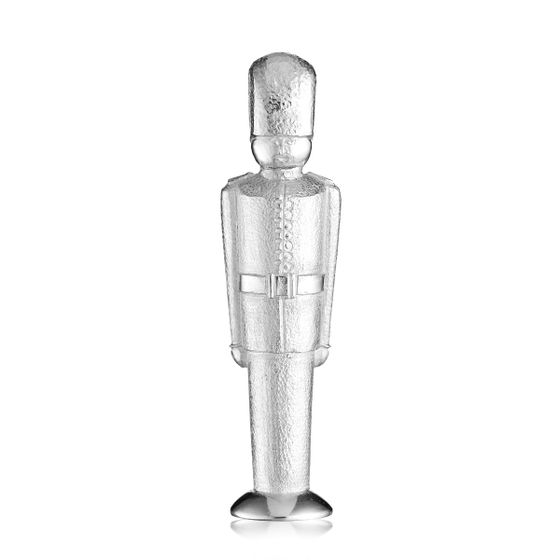 Miniature-Soldier-Collectible-Sterling-Silver-Base