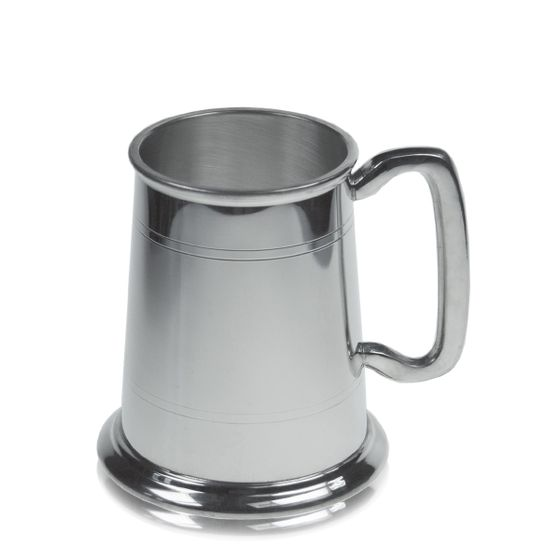 Pewter-Tankard-Base