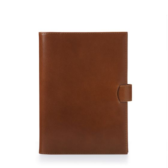 A5-Removable-Journal-Bridle-Leather-Tan-Front-Base