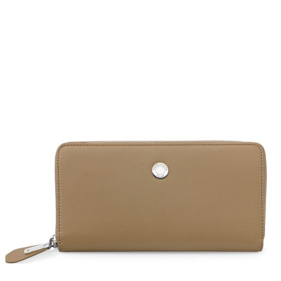Zip-Around-Purse-Calf-Leather-Nude-Front-Base