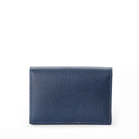 Business-Card-Case-Grained-Leather-Petrol-Front-Base2