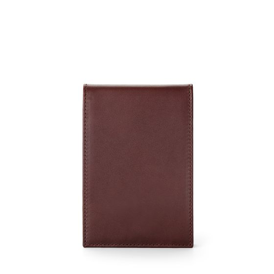 Large-Jotter-Pad-Bridle-Leather-Chocolate-Front-Base