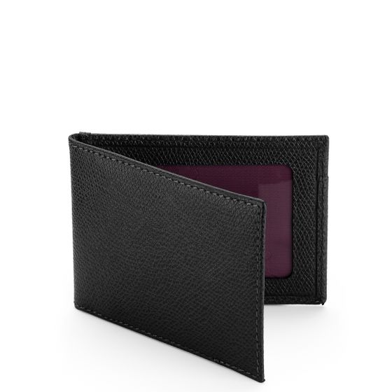 Travel-Id-Wallet-Grained-Leather-Black-3-4-Base