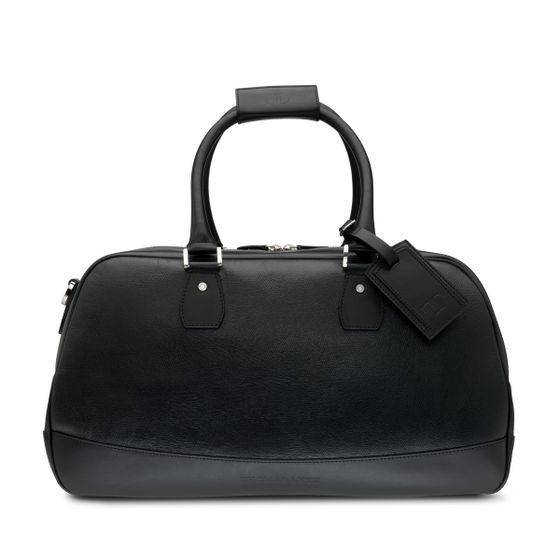 Kenley-Bag-Grained-Leather-Black-Front-Base