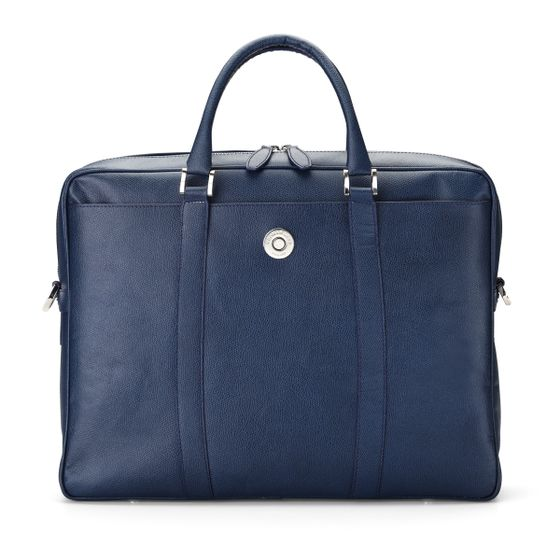 Albemarle-Bag-Grained-Leather-Petrol-Front-Base2