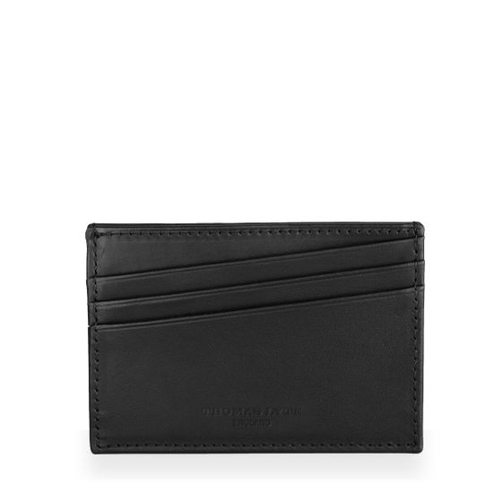 Credit-Card-Sleeve-Bridle-Leather-Black-Back-Base