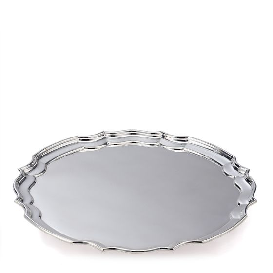 Chippendale-Dish-12Inch-Base