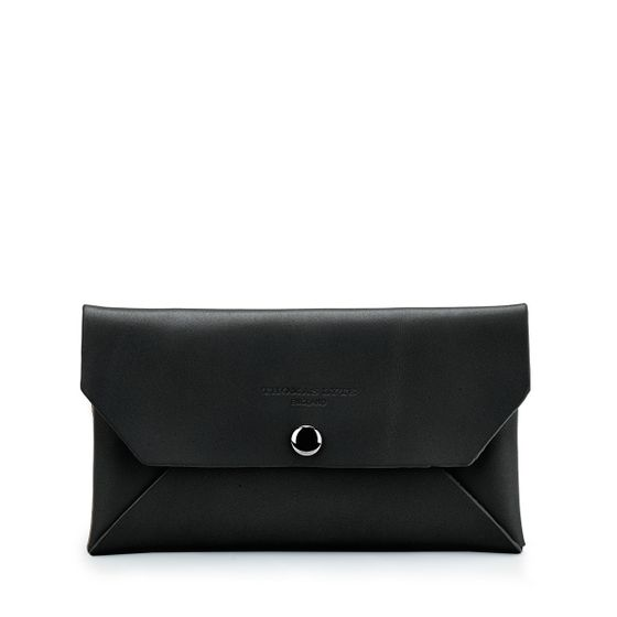 Envelope-Pouch-Black-Bridle-Leather-Base