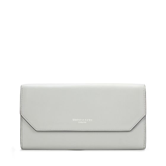 Continental-Purse-Calf-Calf-Leather-Grey-Front-Base-1