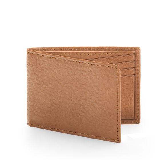 Billfold-Wallet-Natural-Tan-Base