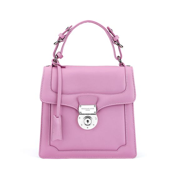 Audrey-Handbag-Bridle-Leather-Pink-Base-1