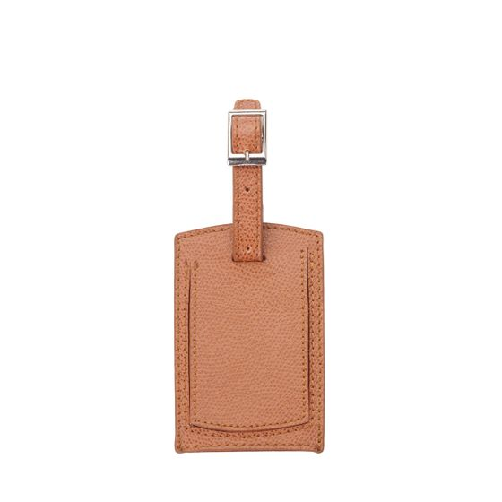 Luggage-Tag-Large-Cognac-Front-Base