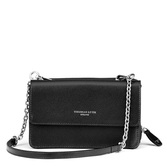 Black-Georgie-Bag-Front-Base-1