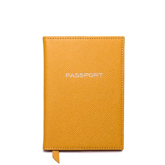 Passport-Cover-Grained-Mustard-Front-Base-1