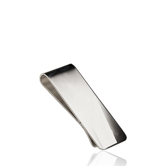 Money-Clip-Silver-Plate-Base