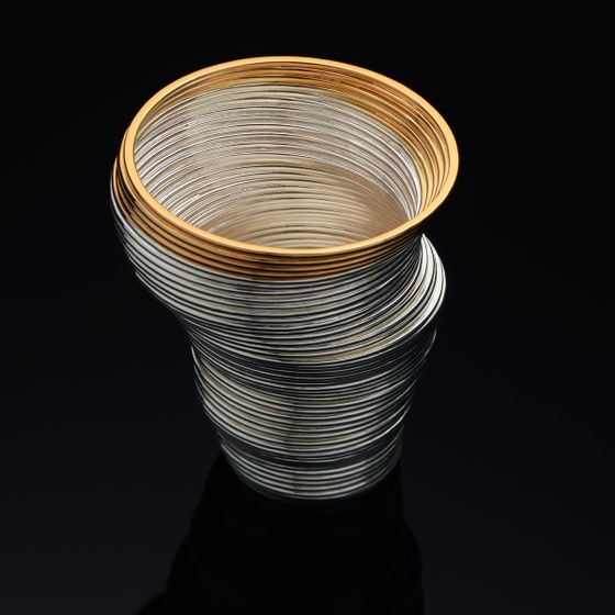 Nnlui-1-Coiled-Silver-Beaker