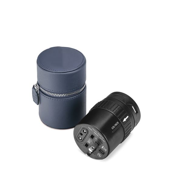 Universal-Travel-Adapter-Denim-Blue-Base