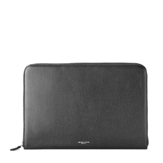 Zip-Around-Folio-Grained-Leather-Black-Base-1
