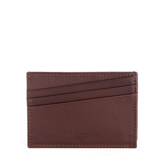 Credit-Card-Case-Smooth-Chocolate-Back