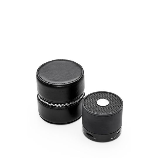 Wireless-Speaker-With-Case-Base