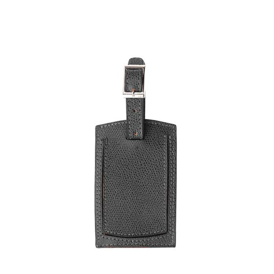 Luggage-Tag-Large-Black-Front-Base