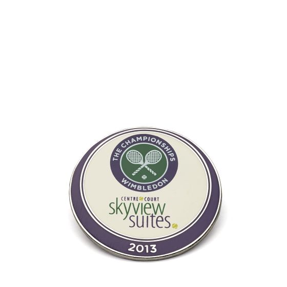 Wimbledon-Skyview-Suites-Lapel-Pin-2013