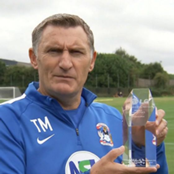 LMA-Performance-of-the-Week-Award---Tony-Mowbray