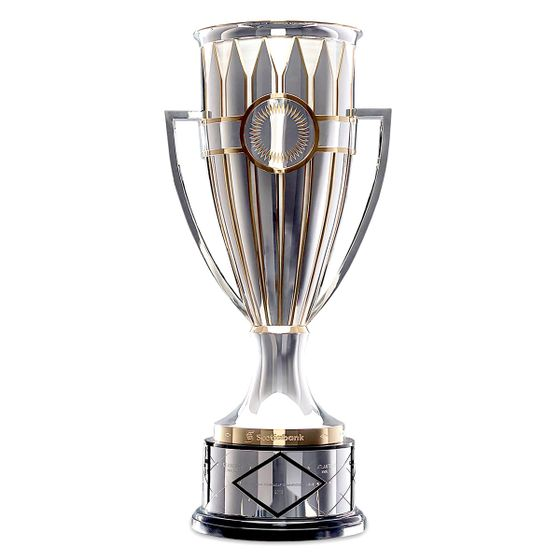 Makers-of-The-Concacaf-Champions-League-Trophy