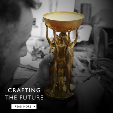 Crafting the Future