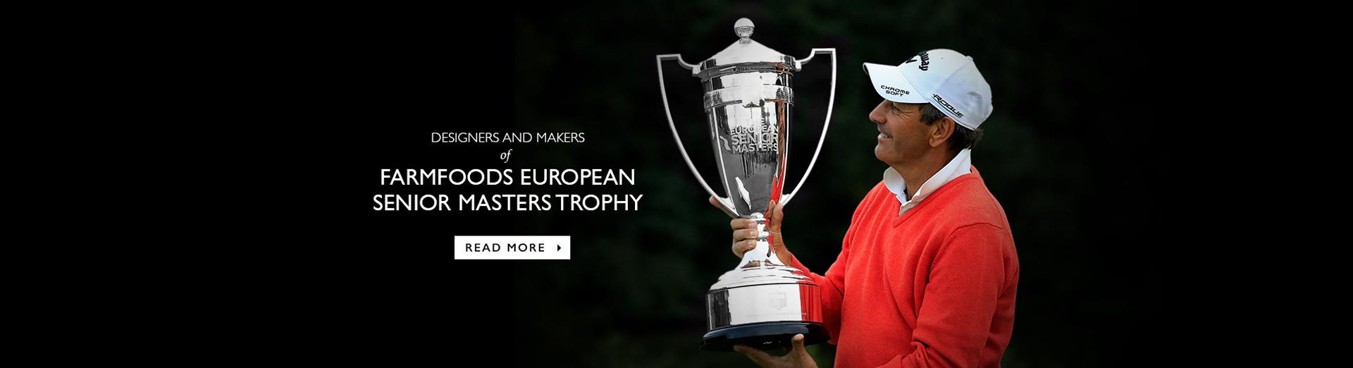European Senior Masters