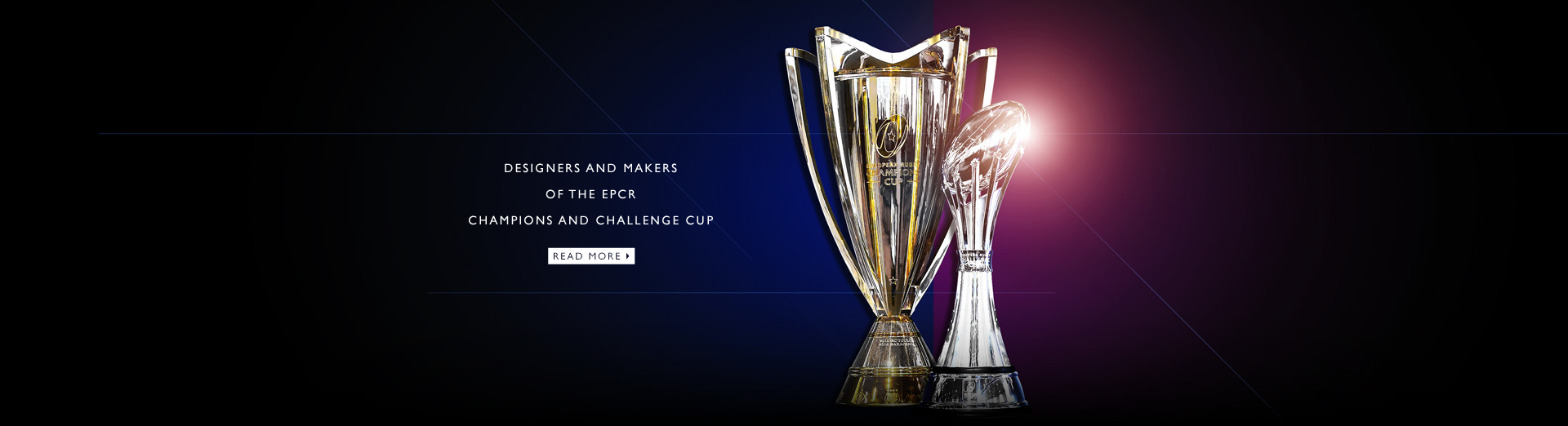 EPCR Champions & Challenge Cup