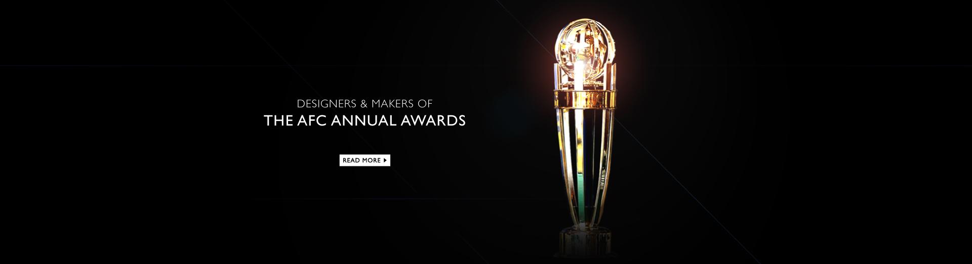 AFC Awards