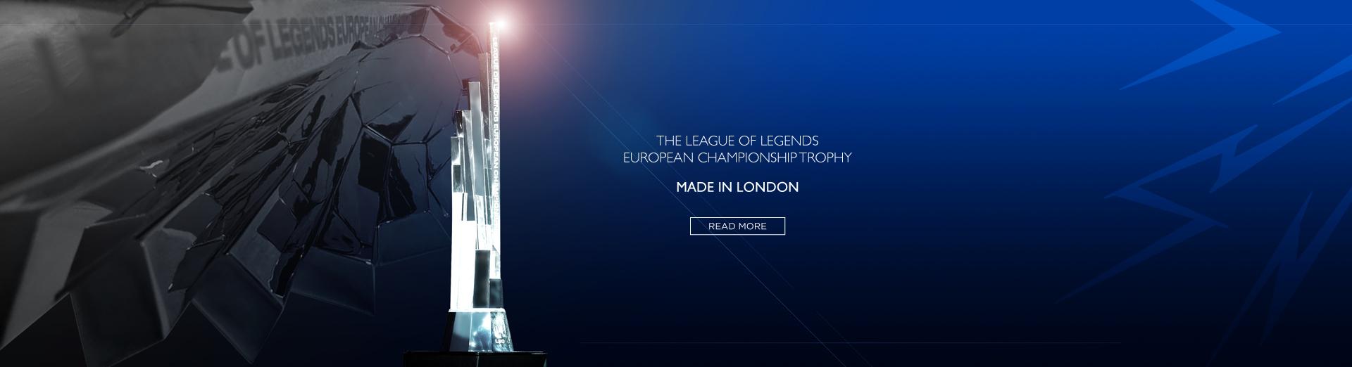 LEC Trophy