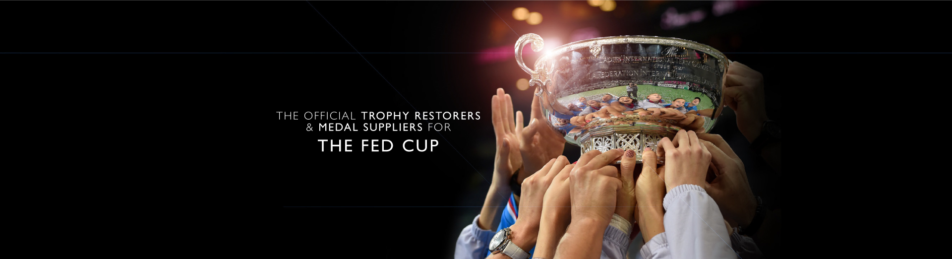 The Fed Cup