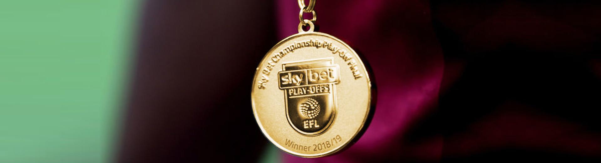 Sky Bet EFL Play-Offs