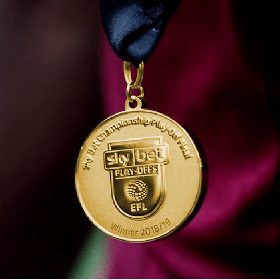 Medal-designers-and-suppliers-for-the-Sky-Bet-EFL