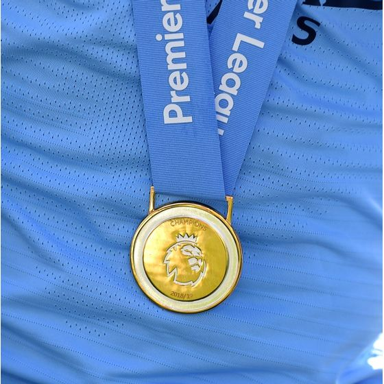 Designers-and-Makers-of-the-Premier-League-Champions-Medal