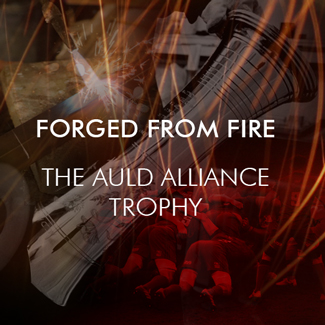 The Auld Alliance Trophy