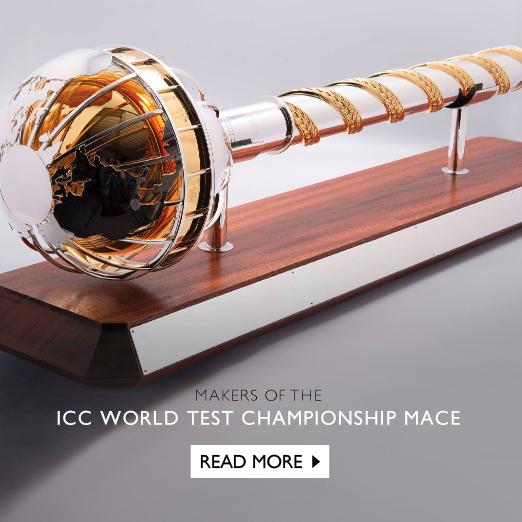 ICC Mace