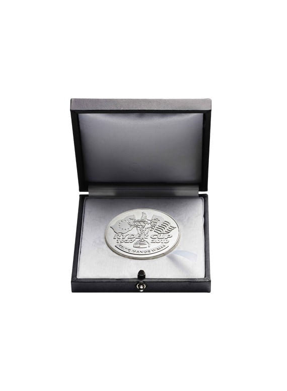 Ryder Cup Coin
